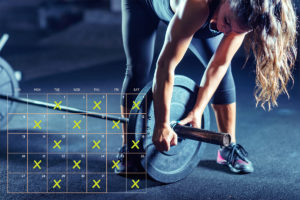 Women and Strength Training Factors
