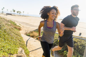 Recreational running and diabetes