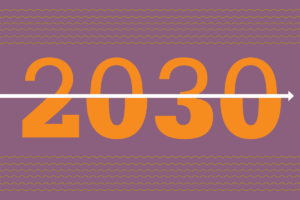 Obesity rates by 2030