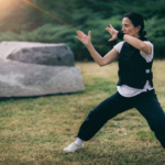 Using tai chi for health
