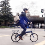 Active commuting for heart health