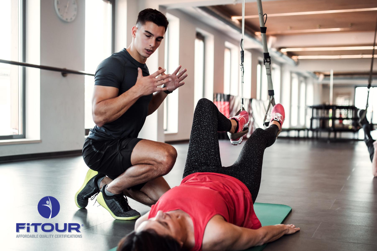 FiTour Suspension Training