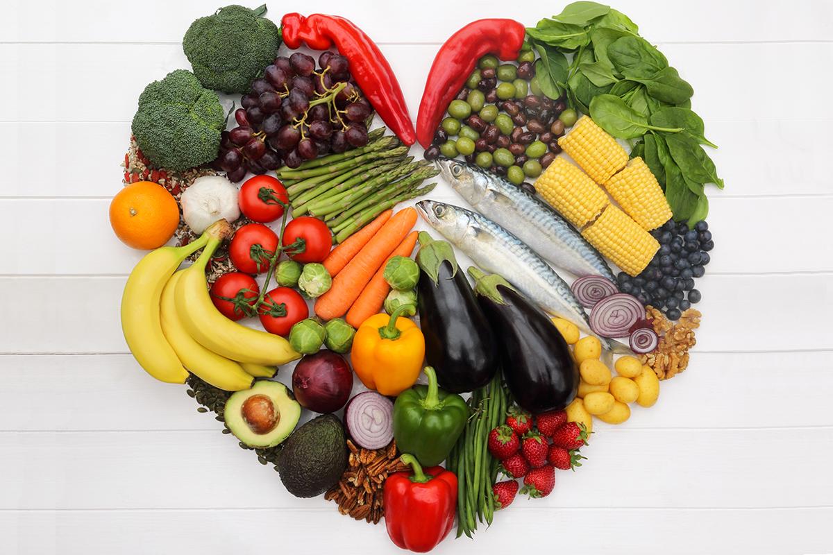 Carbs and heart health