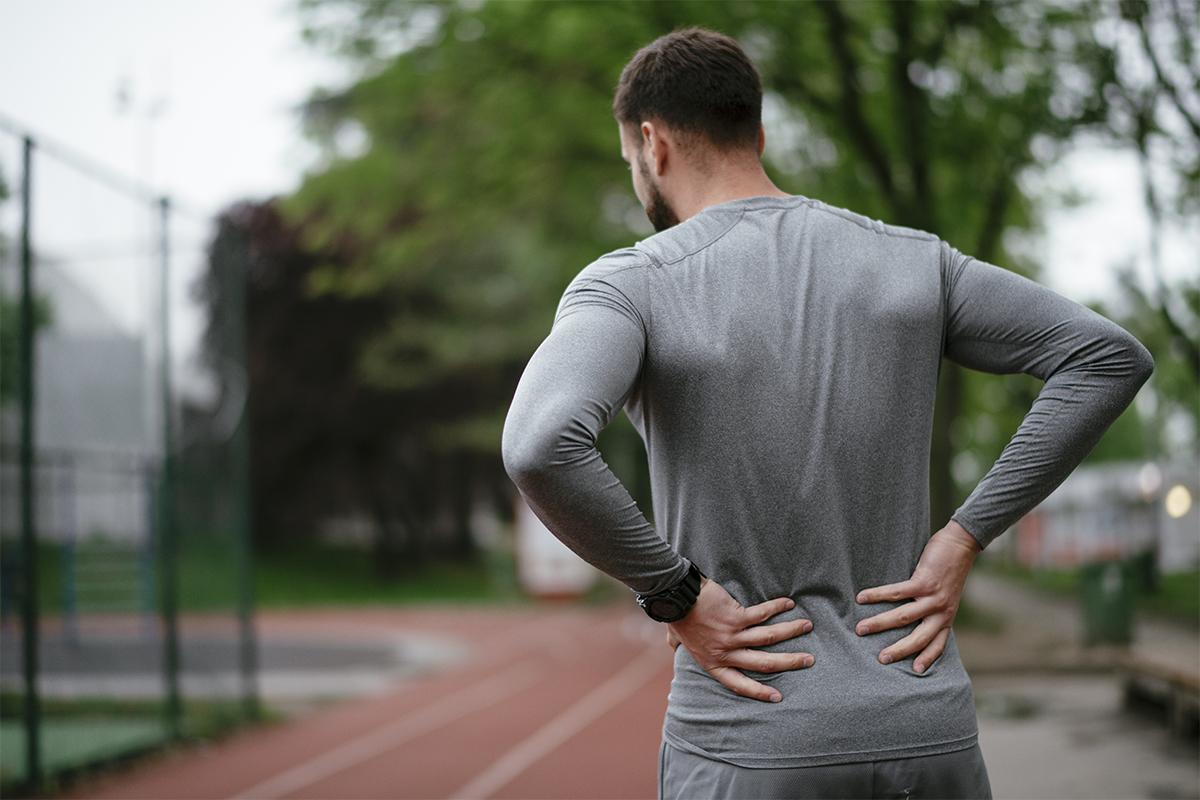 Exercises for lower-back pain