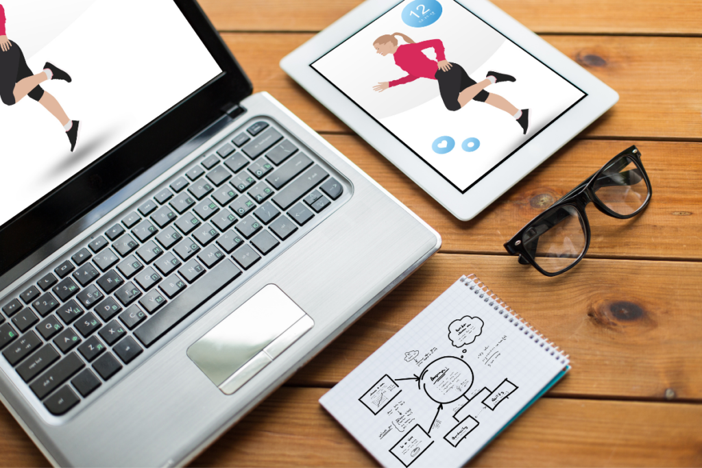 Fitness business technology strategies