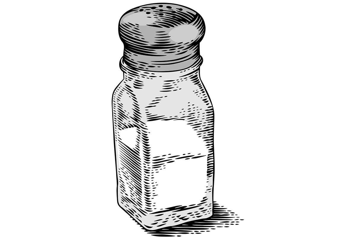 Salt Sensitivity and high blood pressure