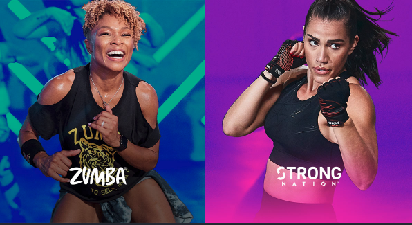 Zumba - Special Offer for IDEA members